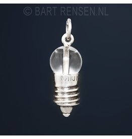 My Light pendant - silver