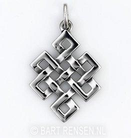 Tibetaanse knoop hanger