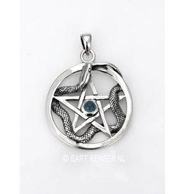 Pentagram Slang hanger