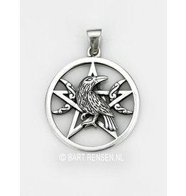 Raaf Pentagram hanger