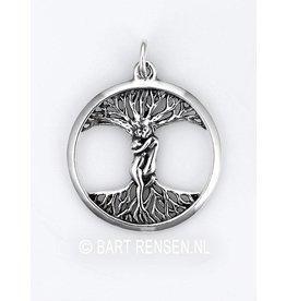 Levensboom Liefde hanger