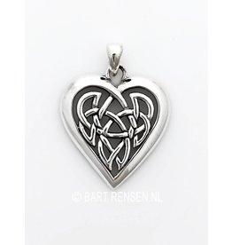 Keltische Hart hanger