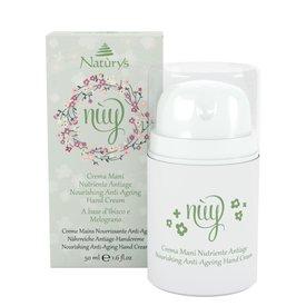 Naturys Naturys Nourishing Anti-Aging Hand Cream 50 ml