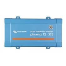 Omvormer Phoenix 12/500 VE. Direct Schuko