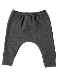 ONE MORE IN THE FAMILY Aleix Leggings Grey