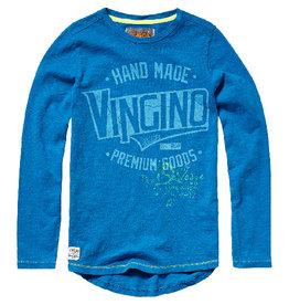 VINGINO LONGSLEEVE JUSTO BLUE