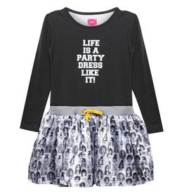 LITTLE MISS JULIETTE DRESS