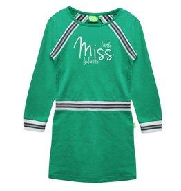 LITTLE MISS JULIETTE LITTLE MISS GREEN DRESS