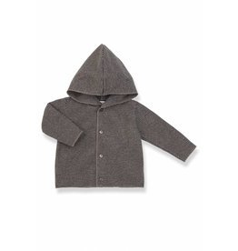 ONE MORE IN THE FAMILY ROC HOODED SHIRT
