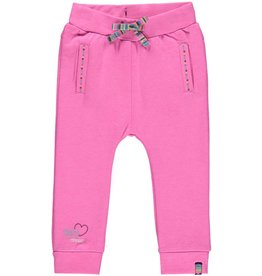 BABY SWEATPANTS PINK
