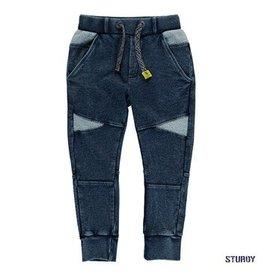 STURDY UNI DOCK SWEAT PANTS
