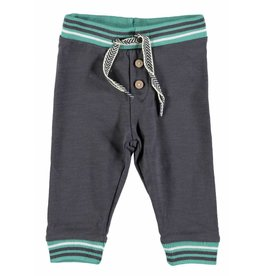 BAMPIDANO BABY SWEAT PANTS GREY