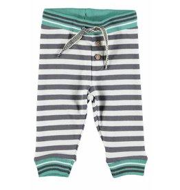 BAMPIDANO BABY PANTS STRIPE