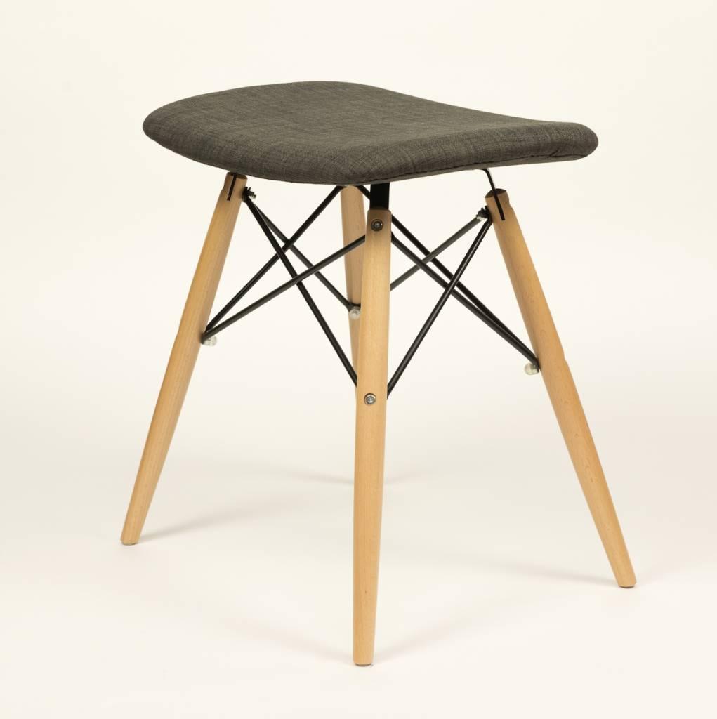MAS ronde tafel met houten poten - Officesit is gespecialiseerd in ...