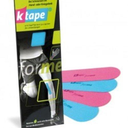 K-Tape for me pour les douleurs articulaires au poignet et au genou