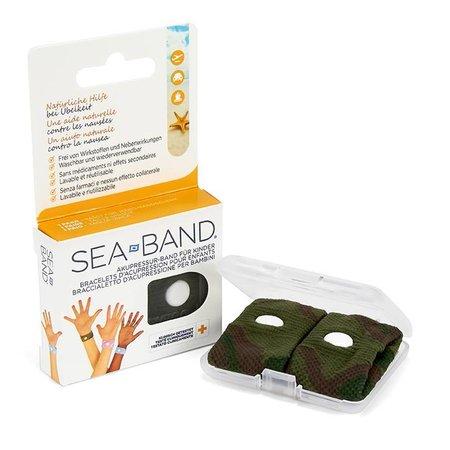 SEA-BAND Bracelets pour enfant - vert