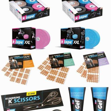 K-Tape Taping Set