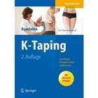 K-Taping - ein Praxishandbuch (in deutscher Sprache)