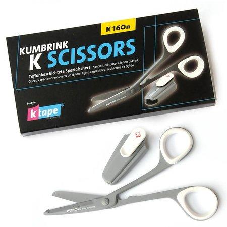 K-Scissors Taping Schere K160n teflonbeschichtet