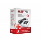Dr. Frei Oberarm Blutdruckmessgerät M-300A