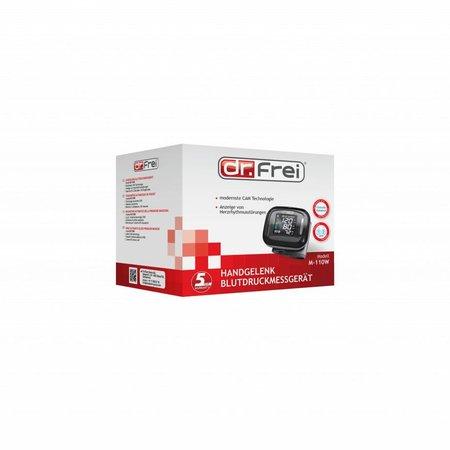 Dr. Frei Handgelenk Blutdruckmessgerät M-110W