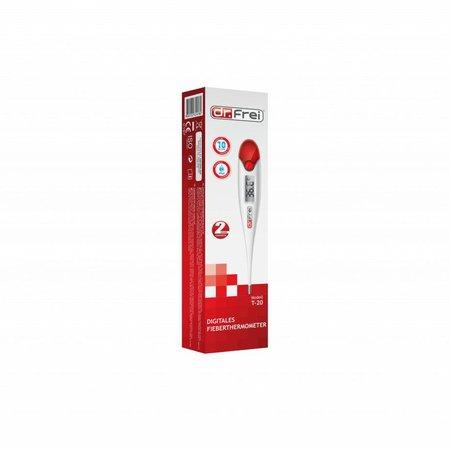 Dr. Frei Digitales Fieberthermometer T-20