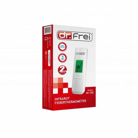 Dr. Frei Infrarot Fieberthermometer MI-100