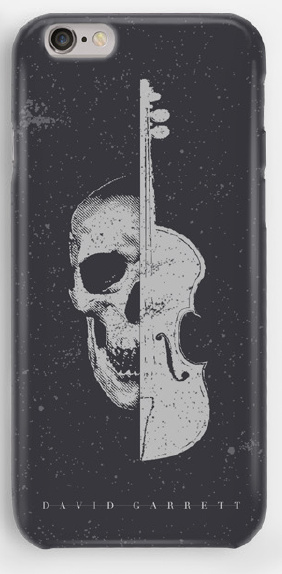 iphone cover vilolin
