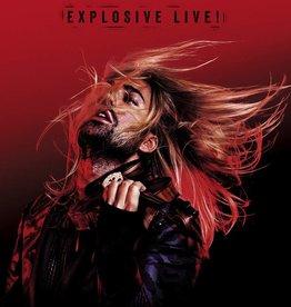 Explosive Tour Programm