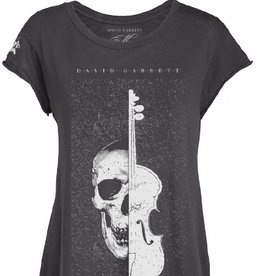 Mens Shirt violin