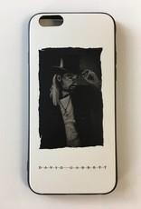 iPhone case David