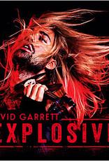 David Garrett Explosive CD