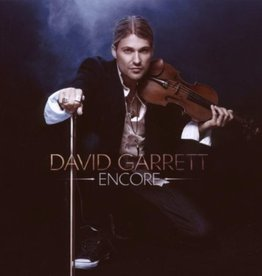 David Garrett Encore
