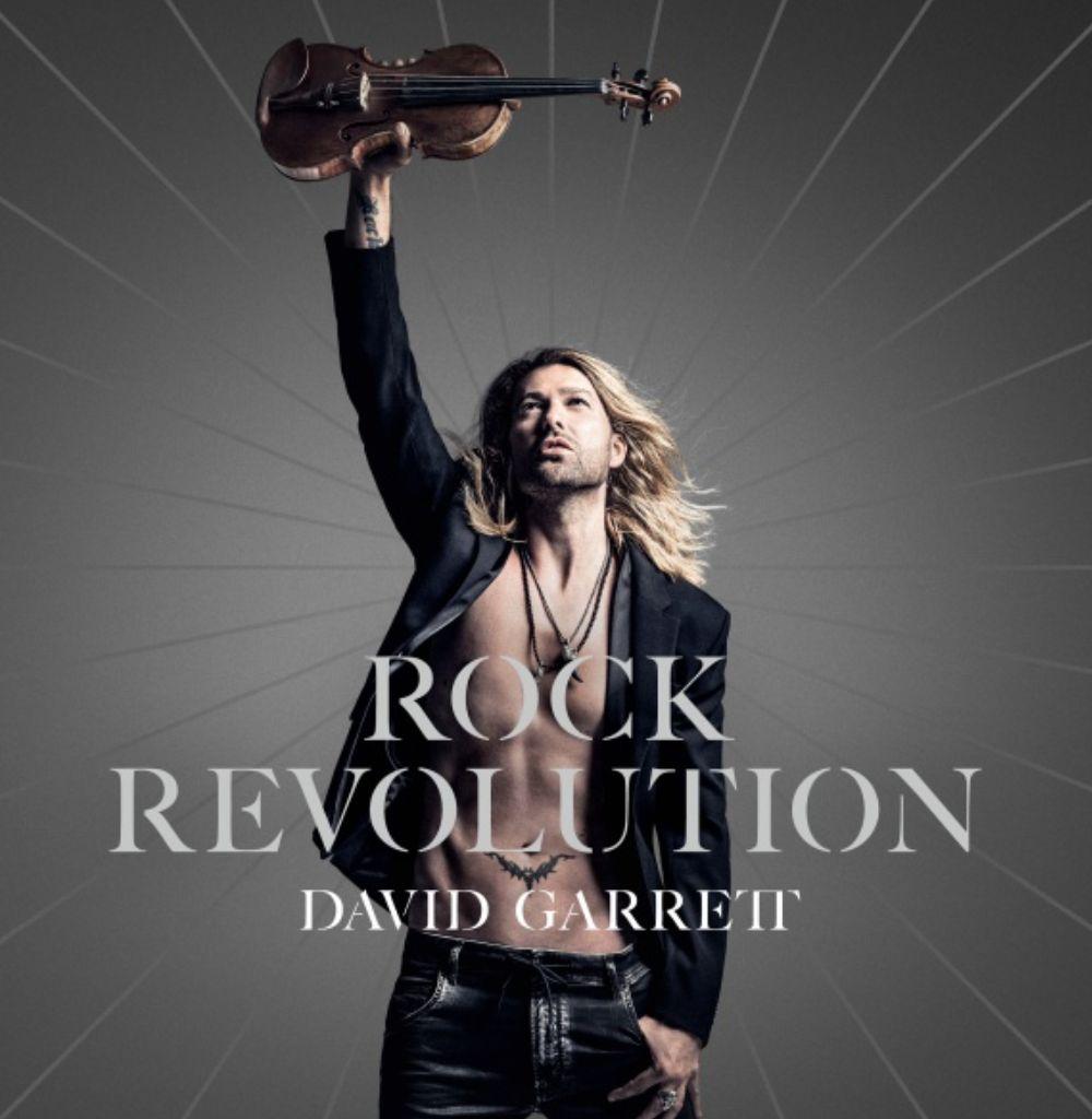 Rock Revolution Deleuxe Edition CD + DVD