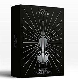 Rock Revolution Fan Box