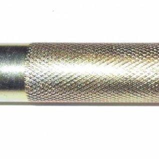 16/80M12 Draadhuls - plug (voor bevestiging van plooibakens)