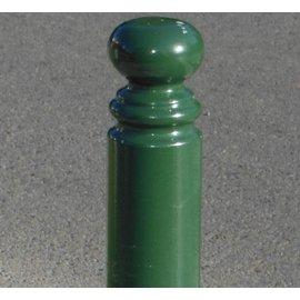 Trottoirpaal Antique Groen 900 x 80 mm