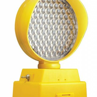 Lampe de chantier STARLED 4000-80 (excl. batteries)