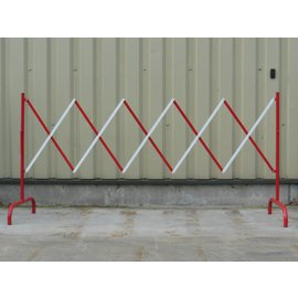 Barrière extensible 3 mètre
