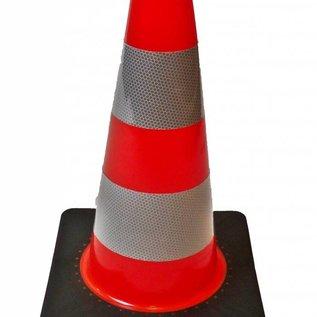 Verkeerskegel industrie - 50 cm