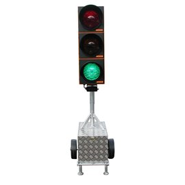 Traffic lights MPB 1400 Halogen