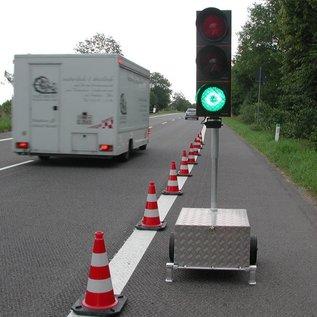 Verkeerslicht MPB 1400 LED Berghaus