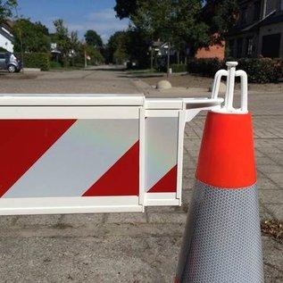 Telescopische barrière