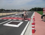 Traffic Cushions, Rumble strips & platforms
