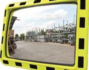 Miroirs industriels