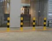 Sécurité entrepôt