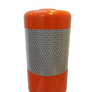 Plooibaken T-FLEX Oranje 46CM