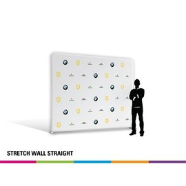 Stretch Wall Straight