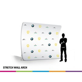 Stretch Wall ARCH