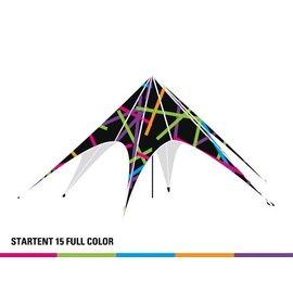 Starter 15 (8M Diameter) - Full color - Velcro